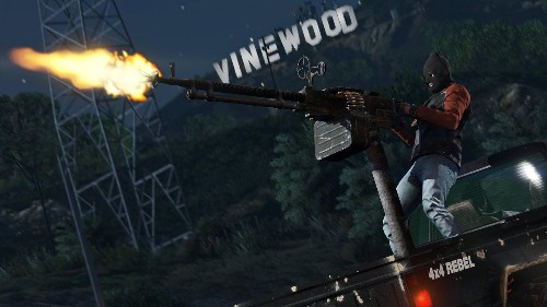 'GTA 5' Online Heists And PC Version Get Firm Release Dates At Last
