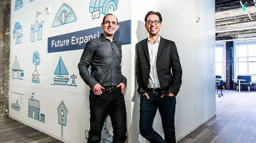 Silicon Valley Upstart Opendoor Is Changing The Way Americans Buy And Sell Their Homes