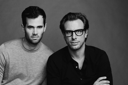 How The Founders of FRAME Denim Built a Multimillion-Dollar Brand With One Pair of Jeans