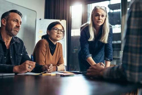 Six Behaviors That Will Block Your Leadership Success