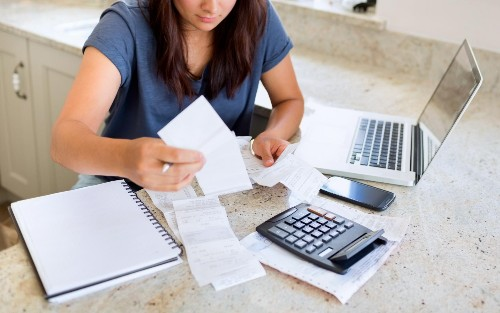 Tales Of An Accountant: I'm $130K In Debt