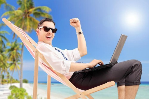 Own A Business? Here's How To Write Off Your Next Vacation