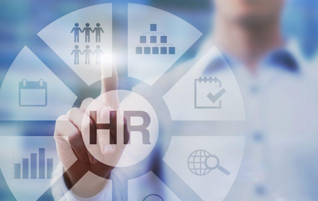 Substantial Change as HR Becomes Data Driven and Employee-Oriented