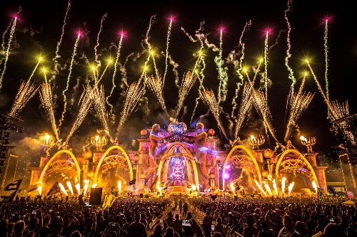 Claude VonStroke, Kaskade And More Share Their Guide To Electric Daisy Carnival Las Vegas