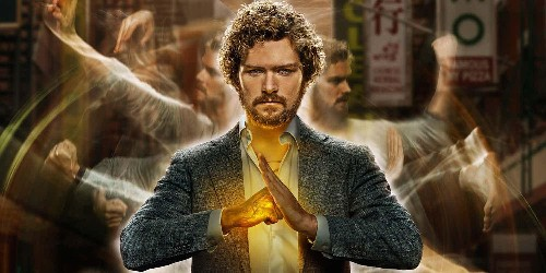 'Iron Fist' Is Easily The Worst Thing To Come Out Of The Marvel Cinematic Universe So Far