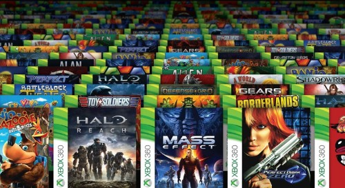 A New Visual Enhancement And Over 100 Games Come To Xbox's Backward Compatibility Program In 2018
