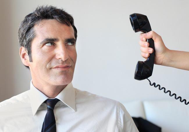 12 Tips For Better Telephone Meetings