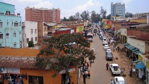 Let's Build A Tech Startup In ... Rwanda?
