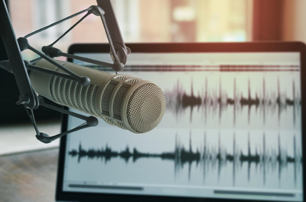 Should You Start A Podcast Or YouTube Channel? Here's What You Should Consider