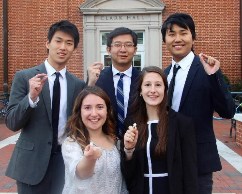 Have Johns Hopkins Biomedical Engineering Students Solved The Nuisance Of Nasal Congestion?