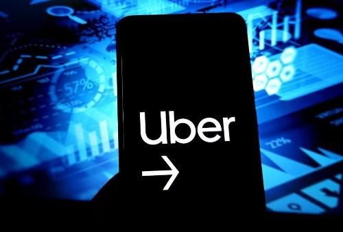 Uber's Fintech Strategy: A Conversation With Peter Hazlehurst, Head Of Uber Money