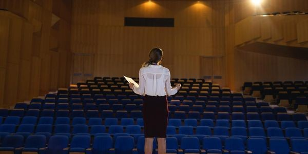 Seven Things To Do Before Delivering Your Next Presentation