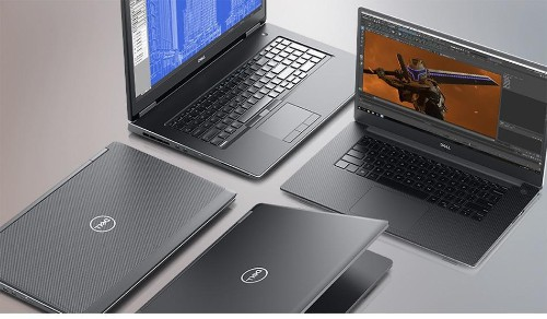 Dell Precision 5530 And 3530 Mobile Workstations Get Ubuntu Linux 18.04 Upgrade