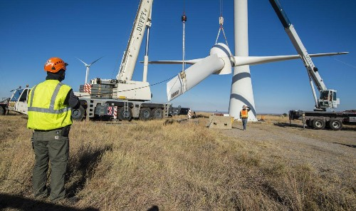 Renewable Energy Job Boom Creating Economic Opportunity As Coal Industry Slumps
