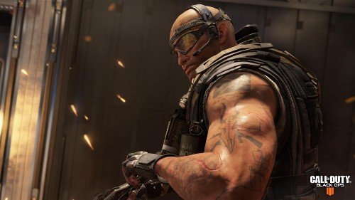 Check Out The First 'Call Of Duty: Black Ops 4' Screenshots Right Here