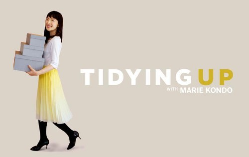 5 Spring Cleaning Tips from Marie Kondo to Declutter Your Financial Life