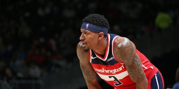 Wizards Planning To Woo Bradley Beal With Max Extension, New Leadership