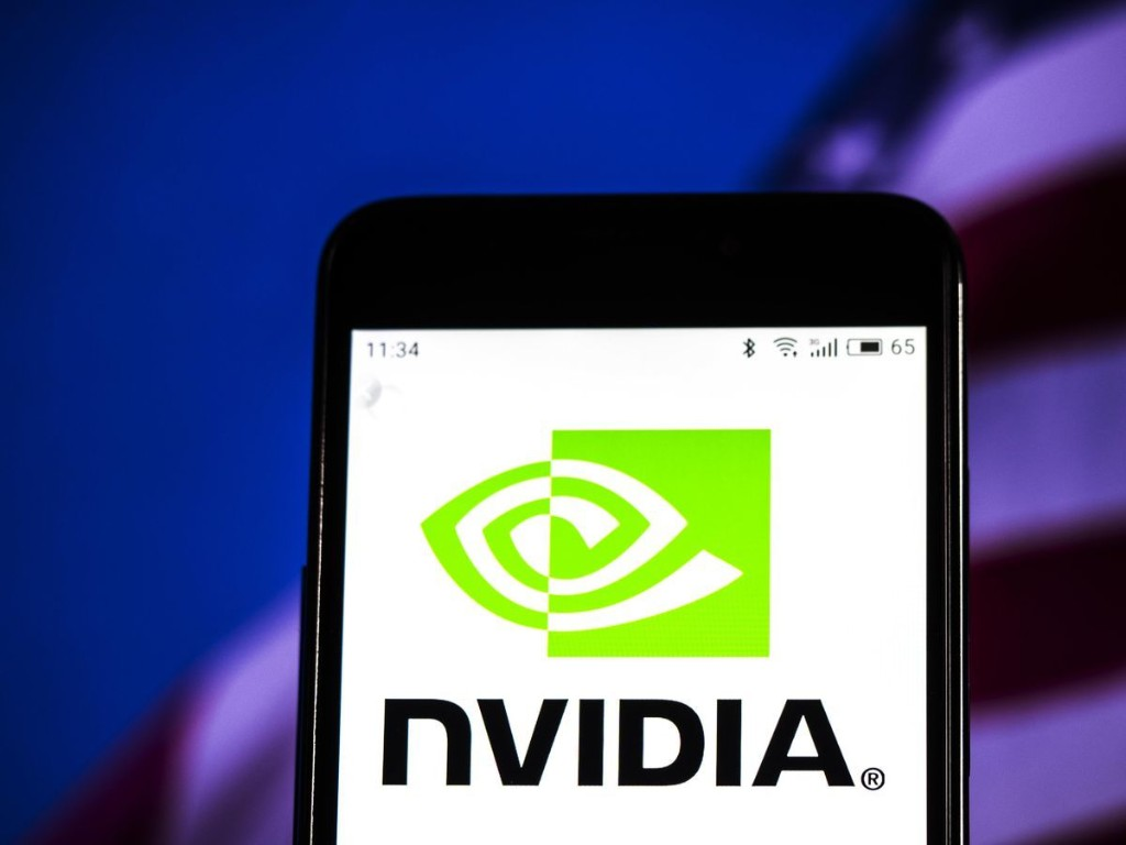 Nvidia, Intel, Lumentum: Is It Time To Buy Internet Infrastructure Stocks?