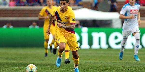 Bayern Munich: Philippe Coutinho Spearheads Transfer Offensive