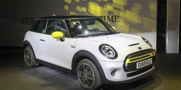 BMW's Three Thinking Mistakes With The New Mini Electric