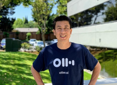 CEO Tech Talk: How Otter.ai Uses Artificial Intelligence To Automatically Transcribe Speech To Text