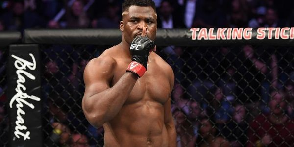 UFC On ESPN 3: Francis Ngannou Doubts The BJJ Credentials Of Junior Dos Santos
