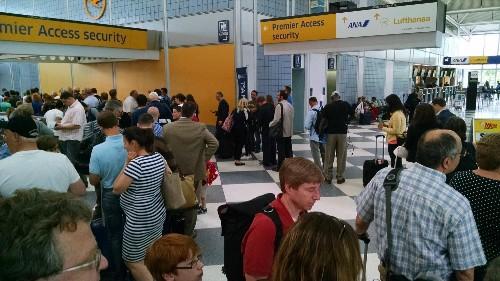 Design a Better TSA Checkpoint and Win $5,000