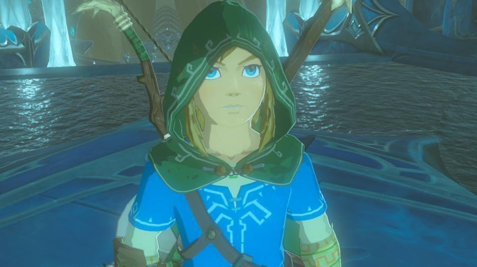 I Want 'Super Mario 3D All Stars' But For Zelda Games, Please