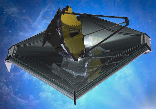 The James Webb Space Telescope Will Truly Do What Hubble Only Dreamed Of