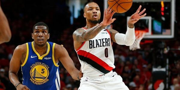 Even With Roster Upgrades, Trail Blazers Are Back In Underdog Role