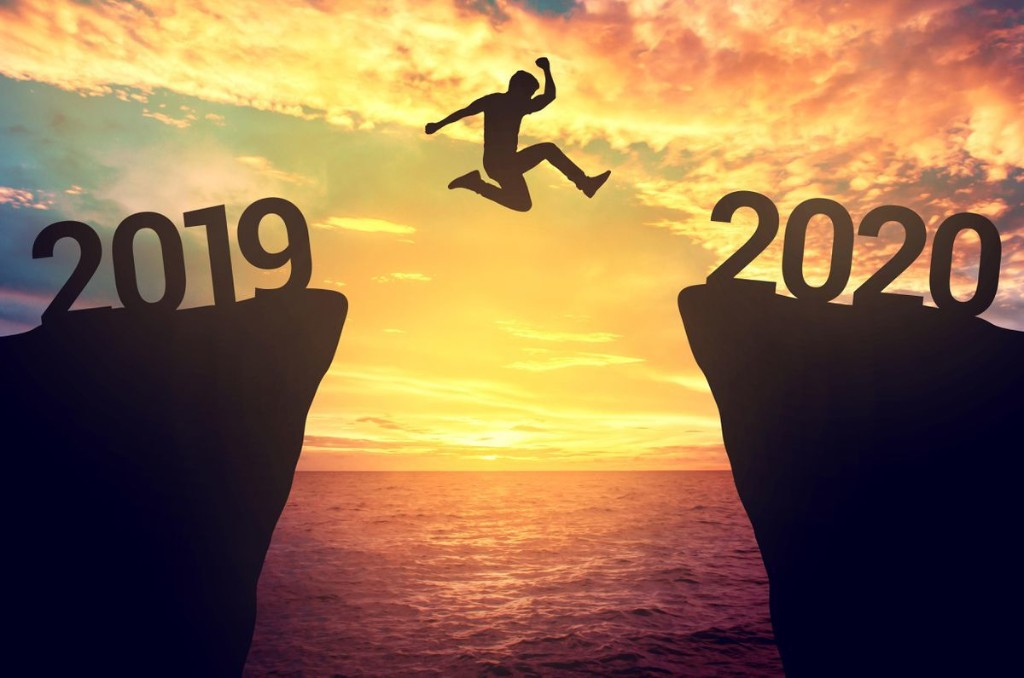 10 Tips To Leap Into 2020 With Success And Happiness