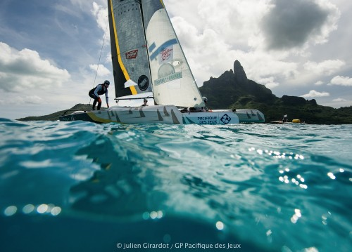 New Yachting Event Between Tahiti And Bora Bora Elevates Luxury Experiential Travel In South Pacific