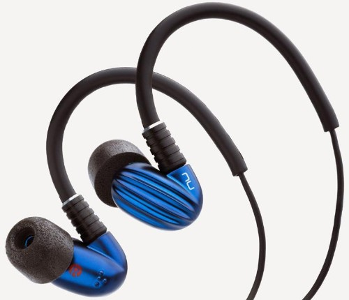NuForce Primo 8 Headphone Review: High-End In-Ear Hi-Fi