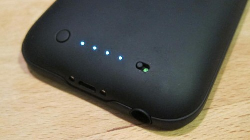 Mophie Juice Pack Plus Review: Protection And Power Extends iPhone Battery
