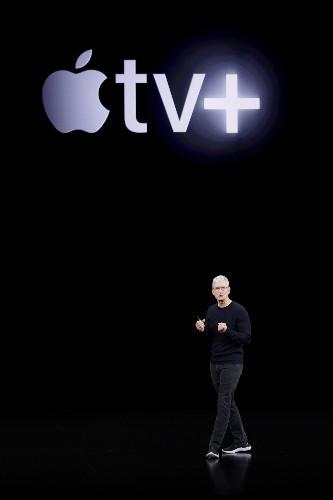 Apple TV+ Could Quickly Become World's No. 2 Video Service Because Of This One Thing