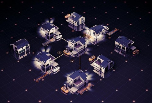 Blockchain Is The Next Big Thing For Renewable Energy