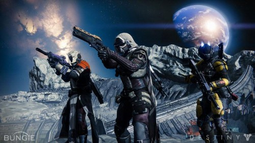 Why 'Destiny' Needs To Improve Its Social Skills In Its Next Patch