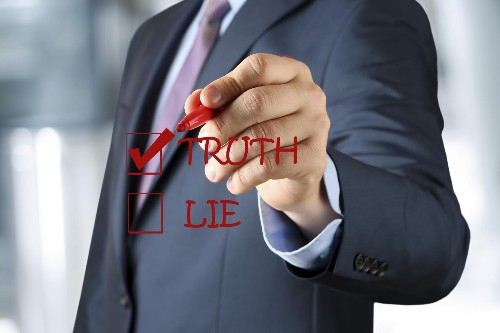 How To Tell When People Lie And Make Them Tell The Truth