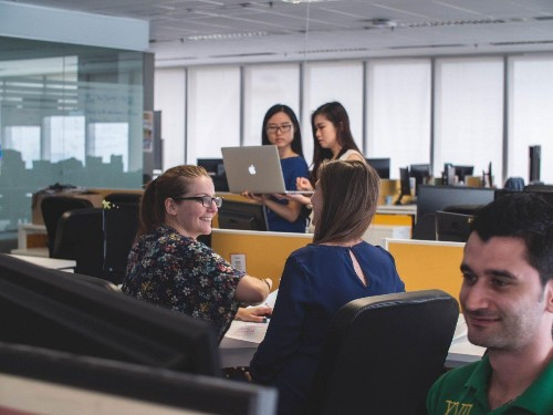 How Does Your Corporate Culture Measure Up? Three Metrics To Watch