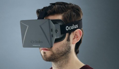 As Facebook Buys Oculus, Is A Virtual Reality Social Network In Our Future?