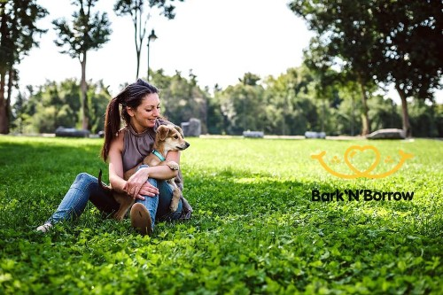 Want A Dog Date? Bark'N'Borrow Might Have The Perfect Match For You