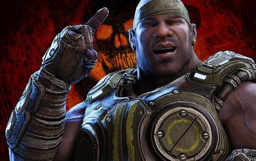 The Cole Train Returning For Xbox One's New 'Gears of War' Game [Updated]