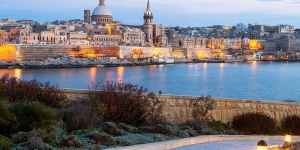 The Best Resorts In Malta