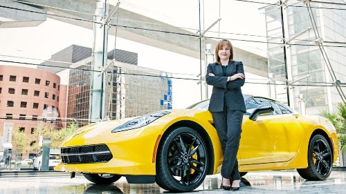 Inside New CEO Mary Barra's Urgent Mission To Fix GM