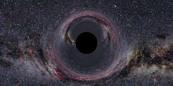 Could Our Universe Have Arisen From A Black Hole?