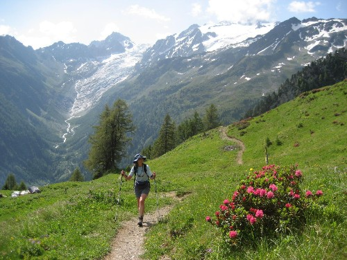 The World's Most Luxurious Hiking Trip: The Tour Du Mont Blanc