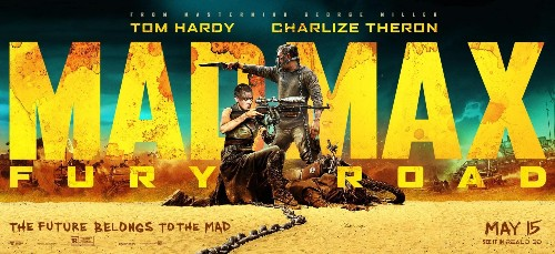 Review: 'Mad Max: Fury Road' Is An Action Movie Masterpiece