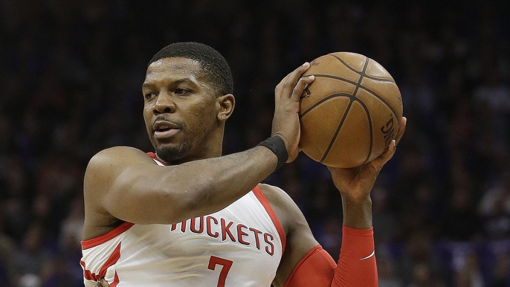 Could Former All-Star Joe Johnson Return To NBA Following Impressive Showing In The Basketball Tournament?