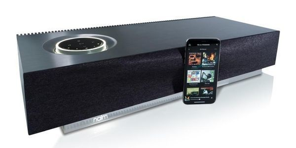 Reviewed: Naim's New Second Generation Mu-so Is The Perfect Music Streamer