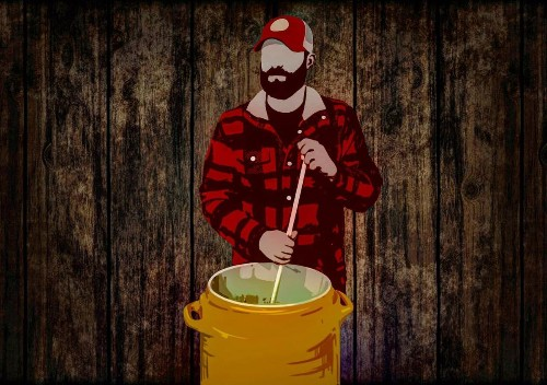 Barleywine Is Life: The Story Of Timber Ales